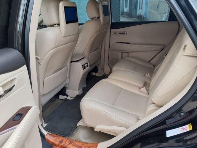 Bán Lexus RX 350 sản xuất 2013, màu đen, xe nhập còn mới (11)