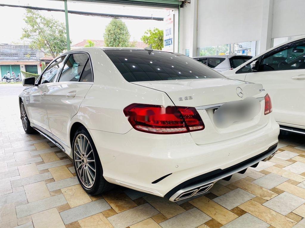 Cần bán Mercedes E250 đời 2014, màu trắng, xe nhập  (5)