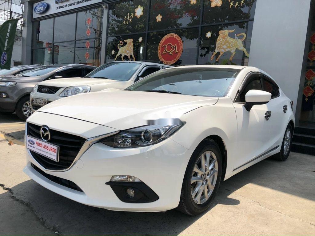 Bán xe Mazda 3 năm 2016 còn mới giá cạnh tranh (4)