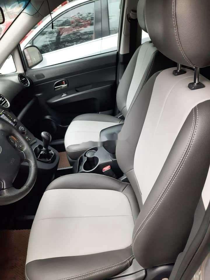 Bán ô tô Kia Carens sản xuất 2015 còn mới (6)