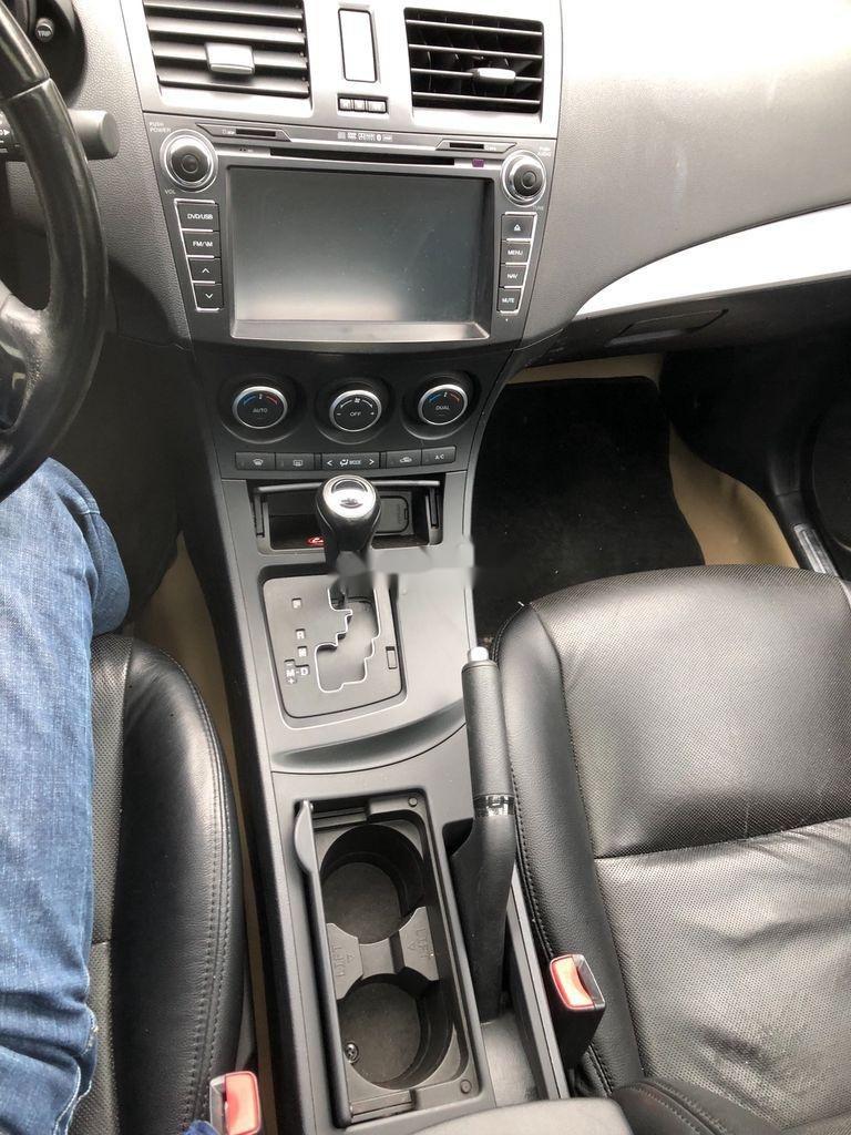 Bán ô tô Mazda 3 đời 2014, màu trắng chính chủ (7)