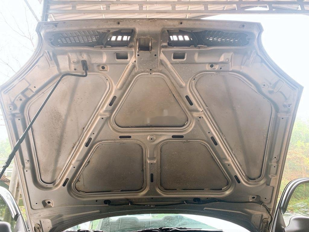 Bán Daewoo Lanos sản xuất 2003, màu bạc còn mới (2)