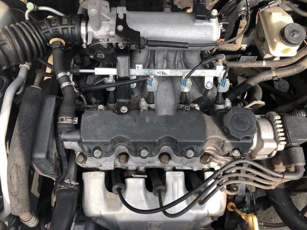 Bán xe Chevrolet Aveo năm 2012, xe nhập còn mới (8)