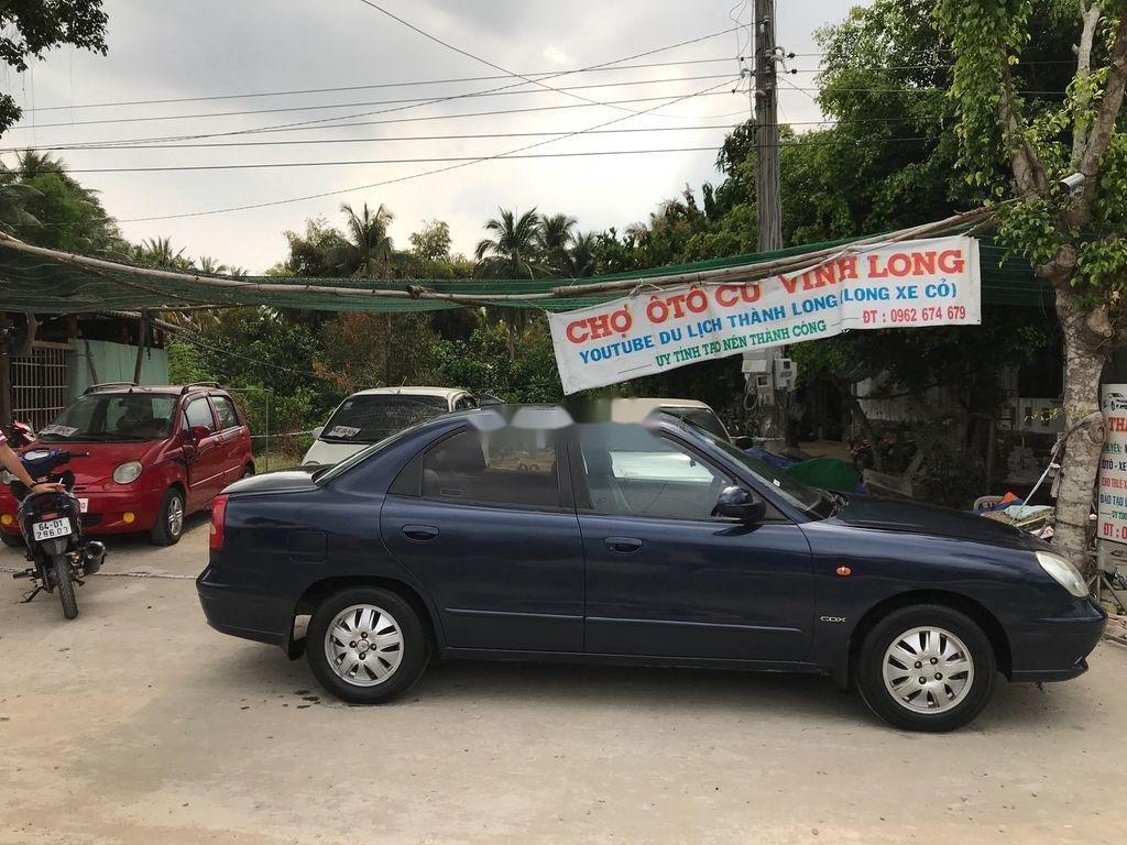 Bán ô tô Daewoo Nubira sản xuất 2001, nhập khẩu còn mới (1)