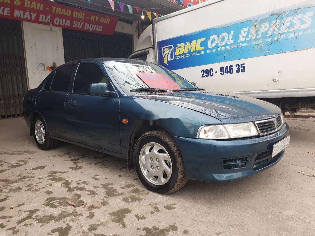 Cần bán xe Mitsubishi Lancer đời 2001, giá chỉ 85 triệu (3)