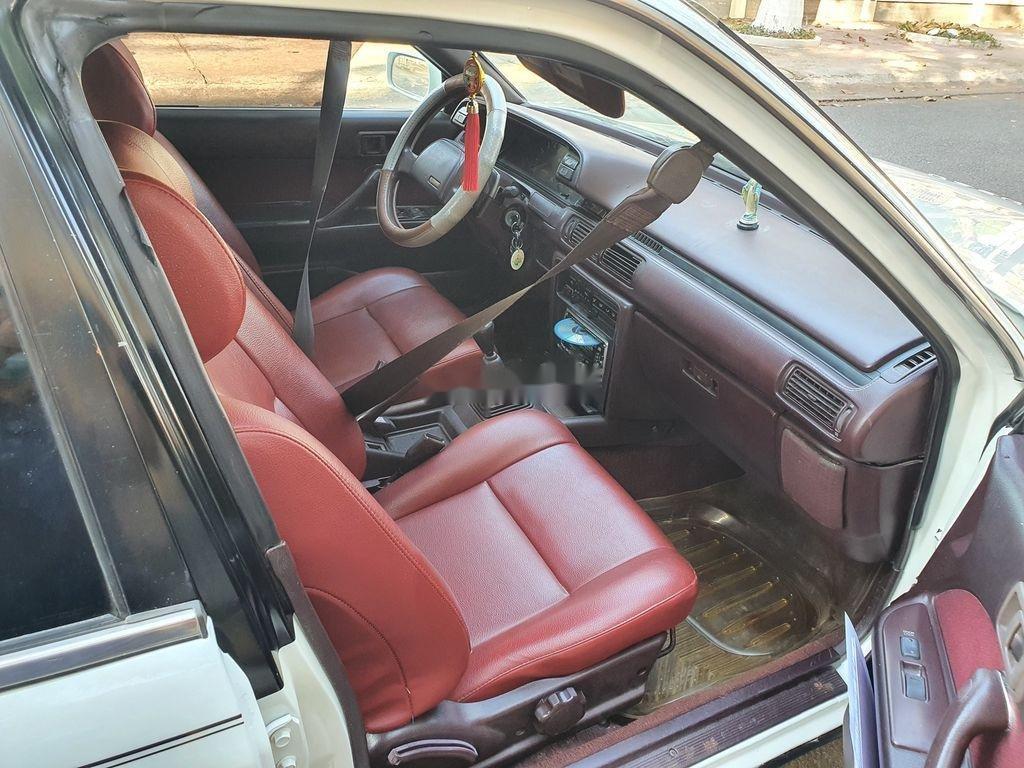 Cần bán lại xe Toyota Camry sản xuất 1989 còn mới (8)