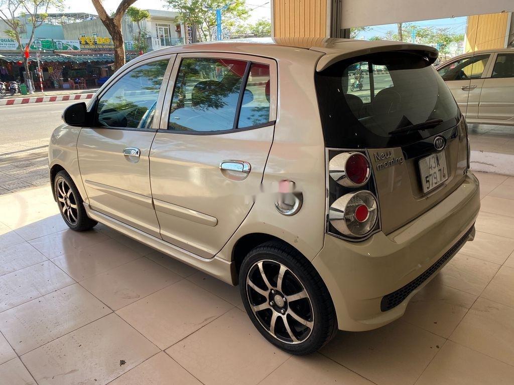 Xe Kia Morning sản xuất năm 2010, xe chính chủ (6)
