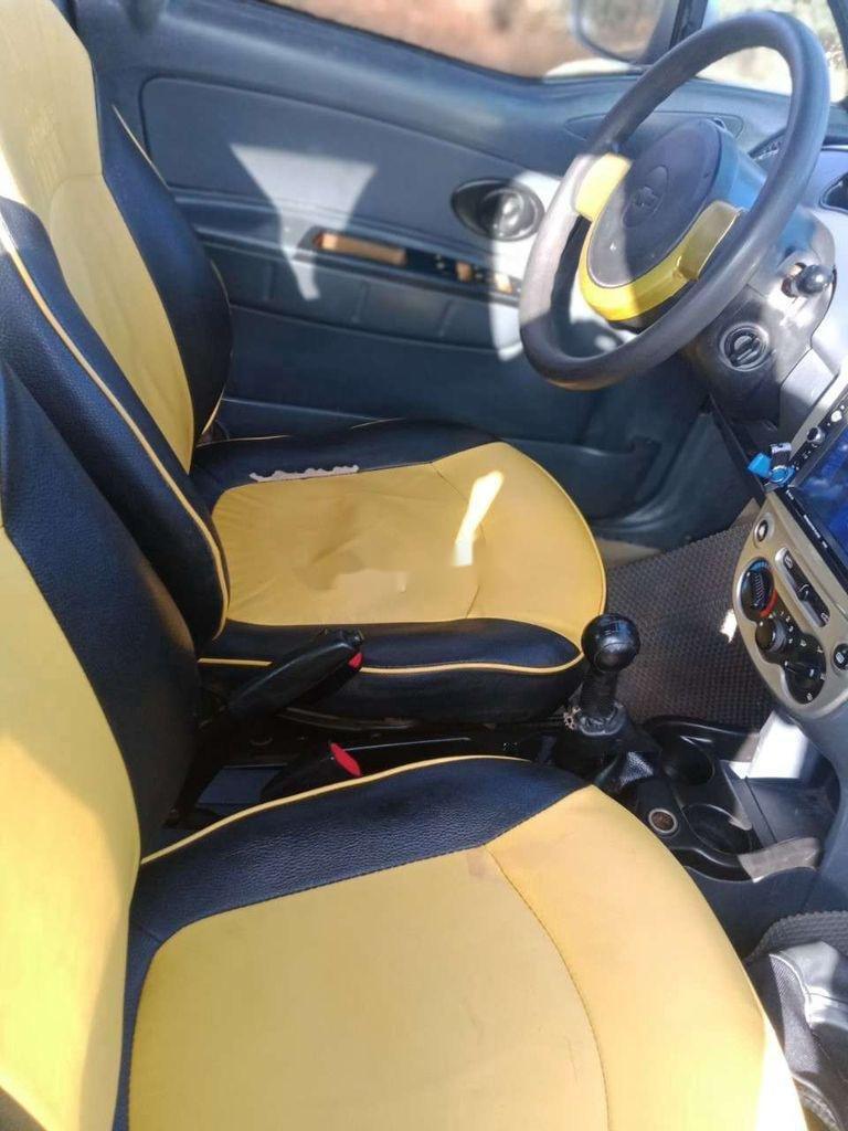 Xe Chevrolet Spark năm sản xuất 2009, xe nhập còn mới (4)
