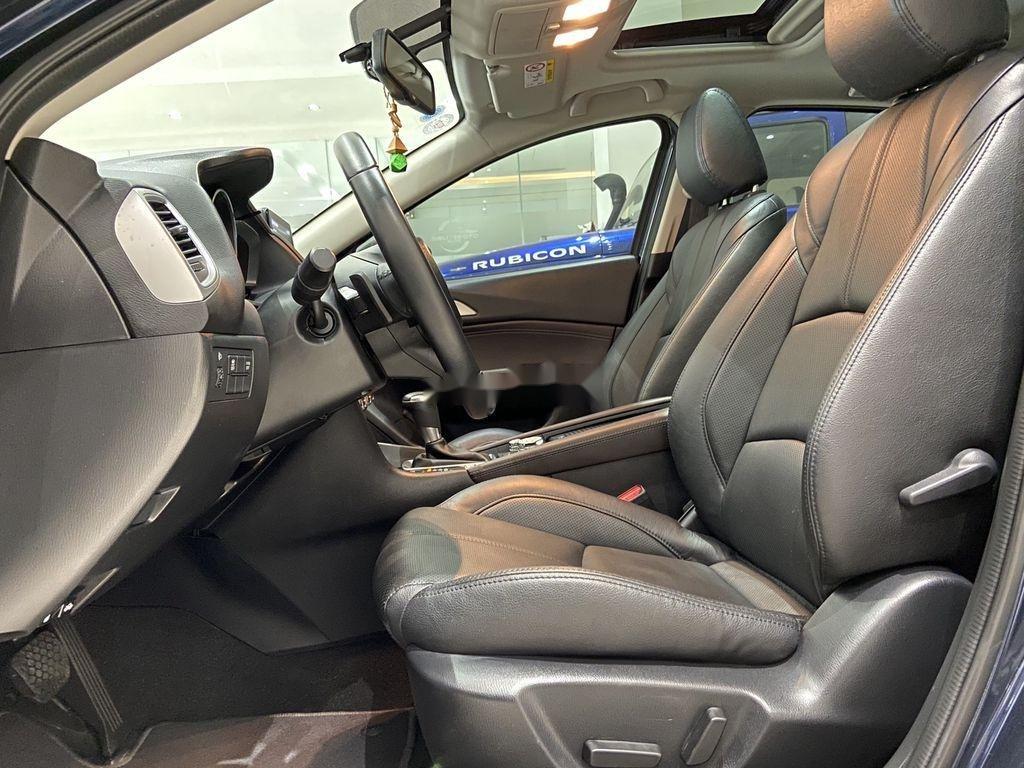 Bán Mazda 3 2019, màu xanh lam chính chủ, giá tốt (8)
