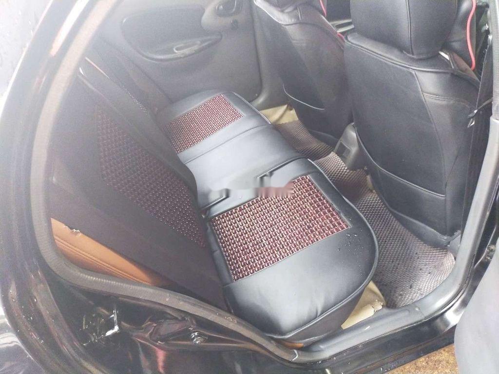 Xe Daewoo Lanos năm sản xuất 2000, giá tốt (8)