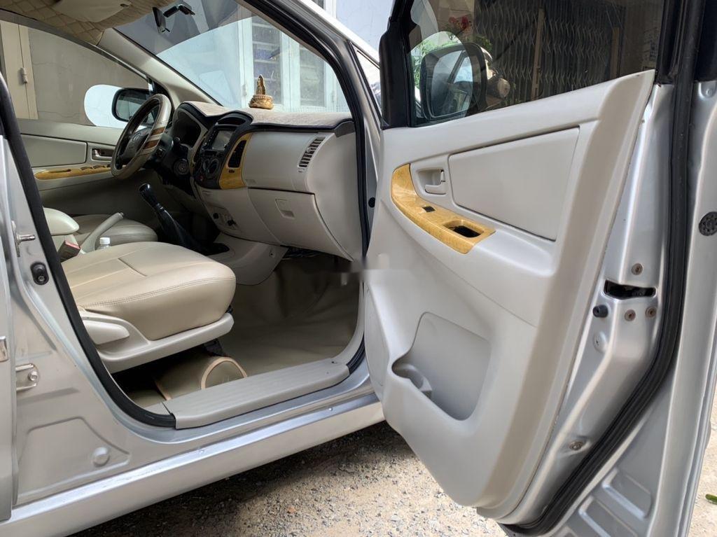 Cần bán lại xe Toyota Innova sản xuất 2007 còn mới (10)
