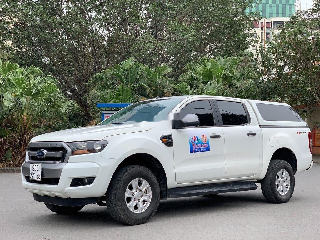 Bán ô tô Ford Ranger sản xuất 2016, nhập khẩu còn mới, 485tr (4)