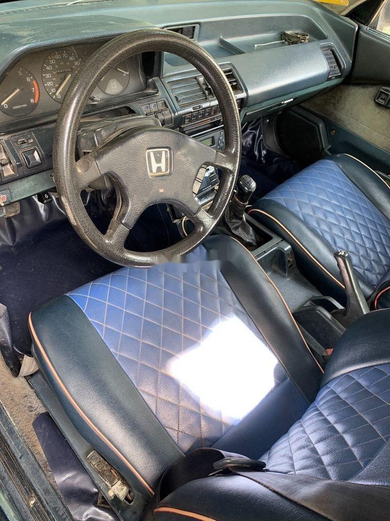 Cần bán lại xe Honda Accord sản xuất năm 1986, xe nhập  (3)
