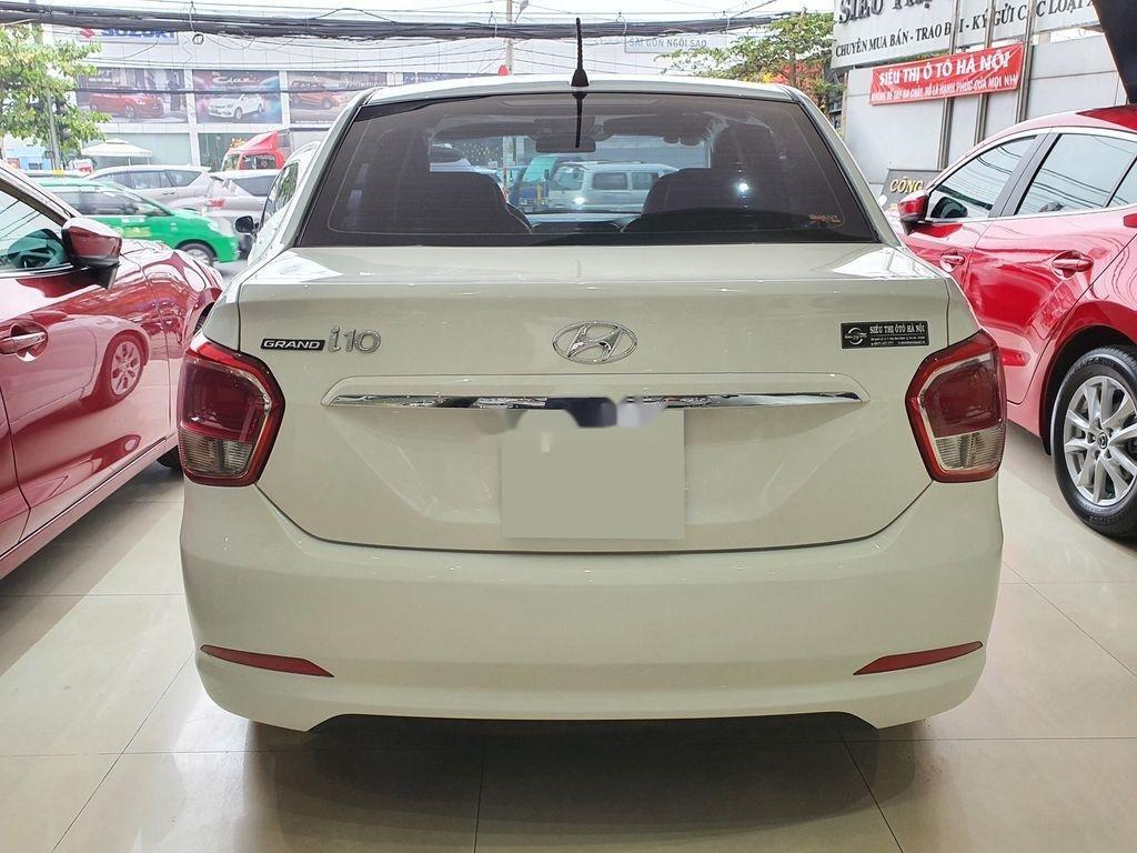 Bán Hyundai Grand i10 năm 2016, xe nhập còn mới (4)