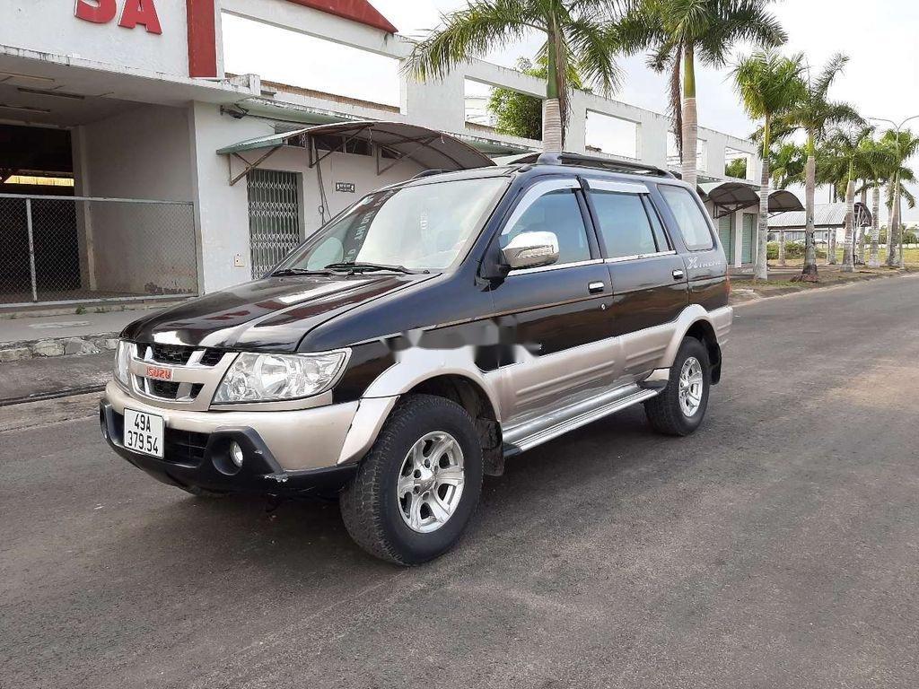 Cần bán Isuzu Hi lander năm 2005, xe nhập còn mới (6)