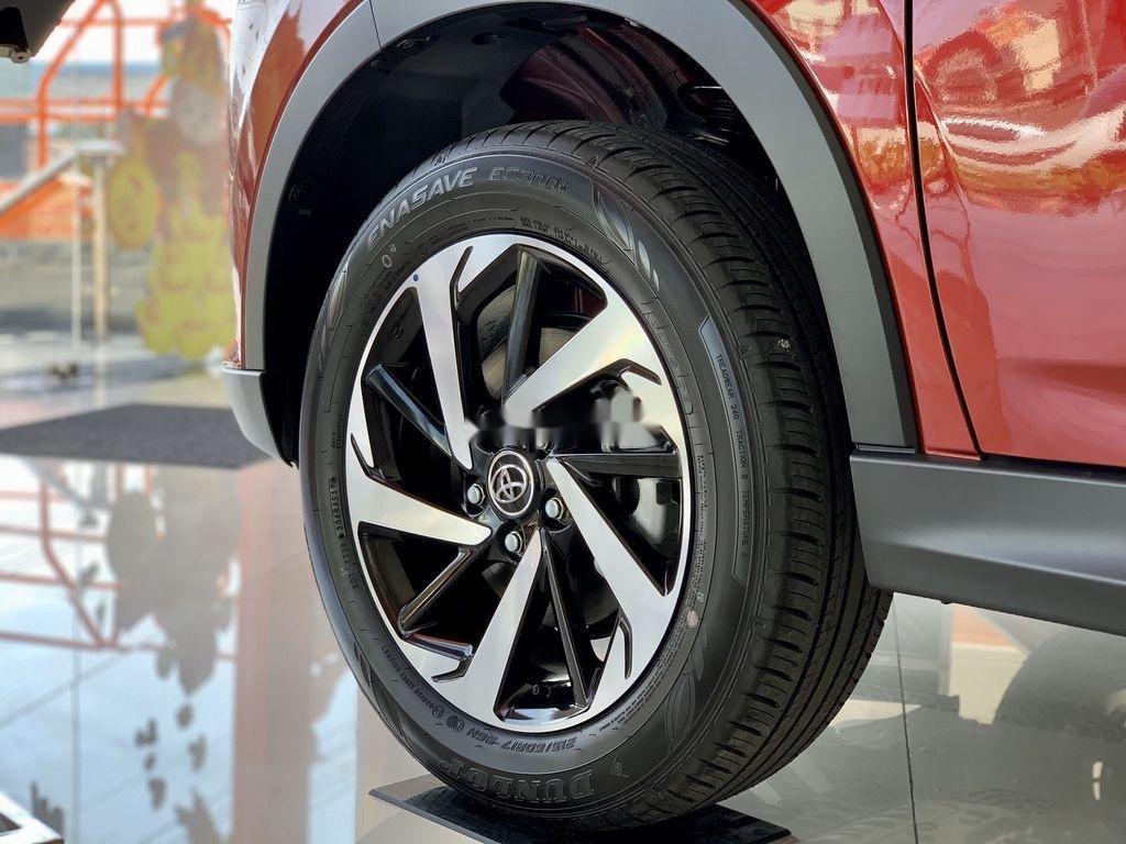 Bán Toyota Rush đời 2021, màu đỏ, nhập khẩu nguyên chiếc (3)