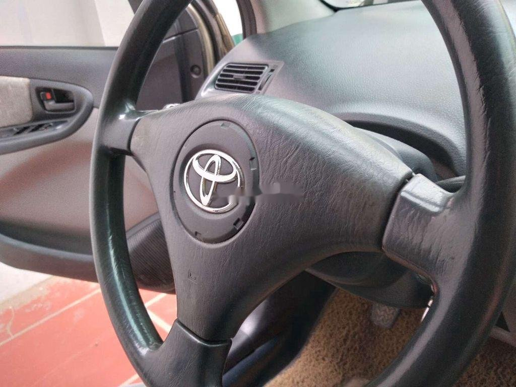 Cần bán Toyota Vios 2003 chính chủ, 179tr (5)