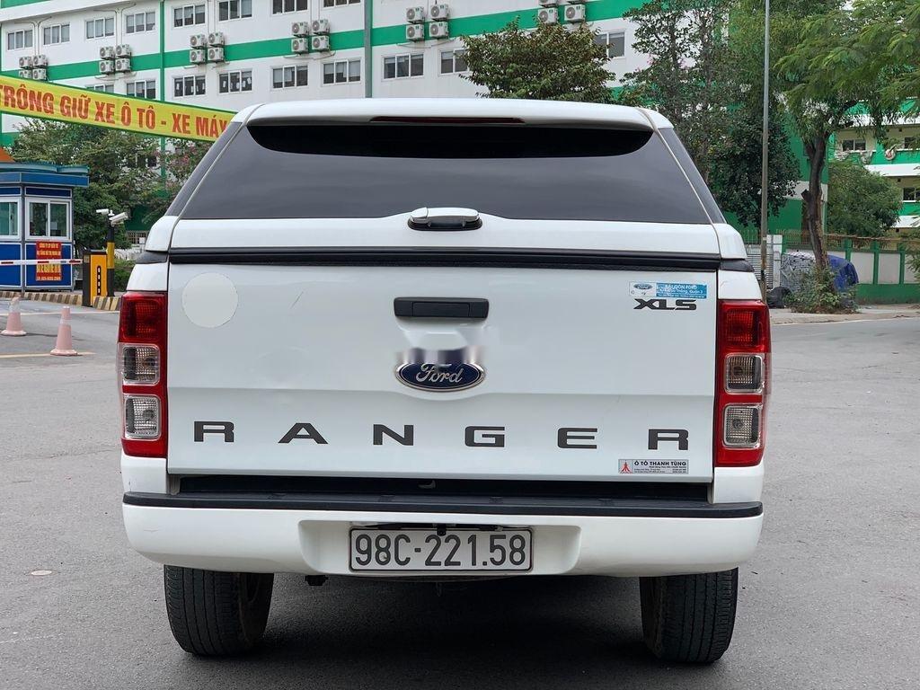 Bán ô tô Ford Ranger sản xuất 2016, nhập khẩu còn mới, 485tr (2)