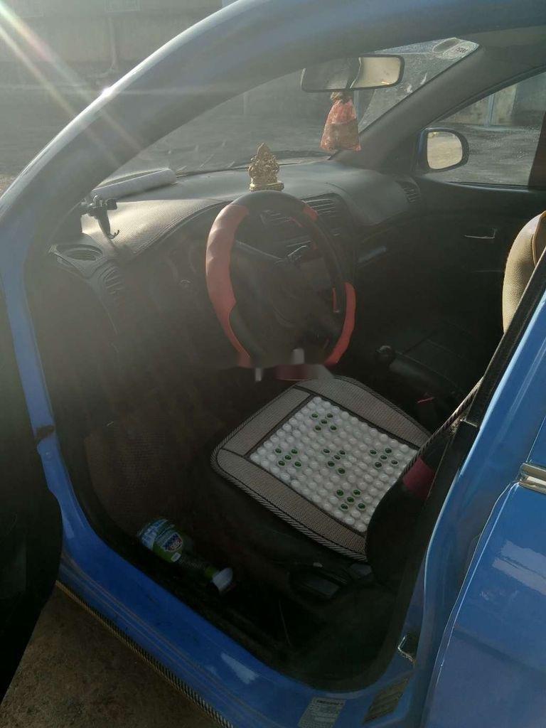 Bán ô tô Kia Morning năm 2011 chính chủ (2)