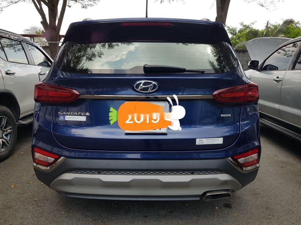 Cần bán lại xe Hyundai Santa Fe sản xuất năm 2019 còn mới (4)