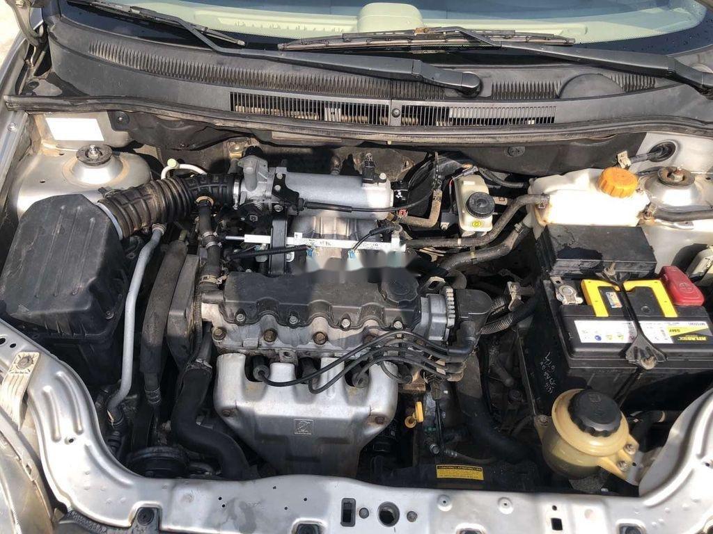 Bán xe Chevrolet Aveo năm 2012, xe nhập còn mới (10)
