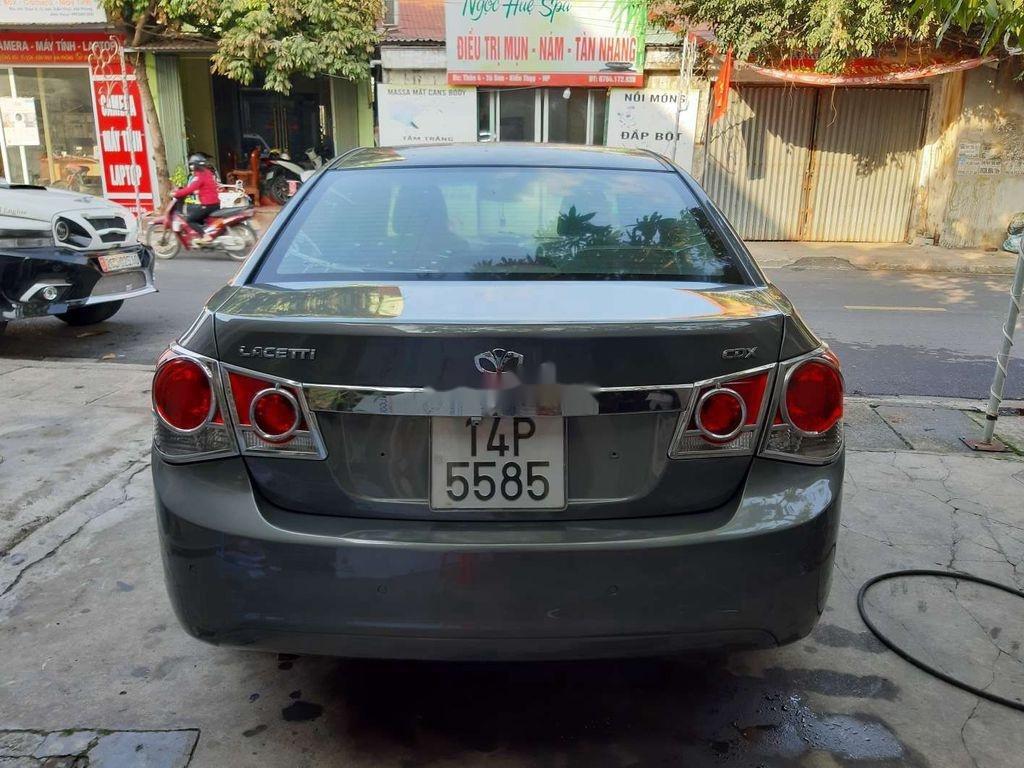 Bán ô tô Daewoo Lacetti sản xuất 2010, nhập khẩu còn mới (3)