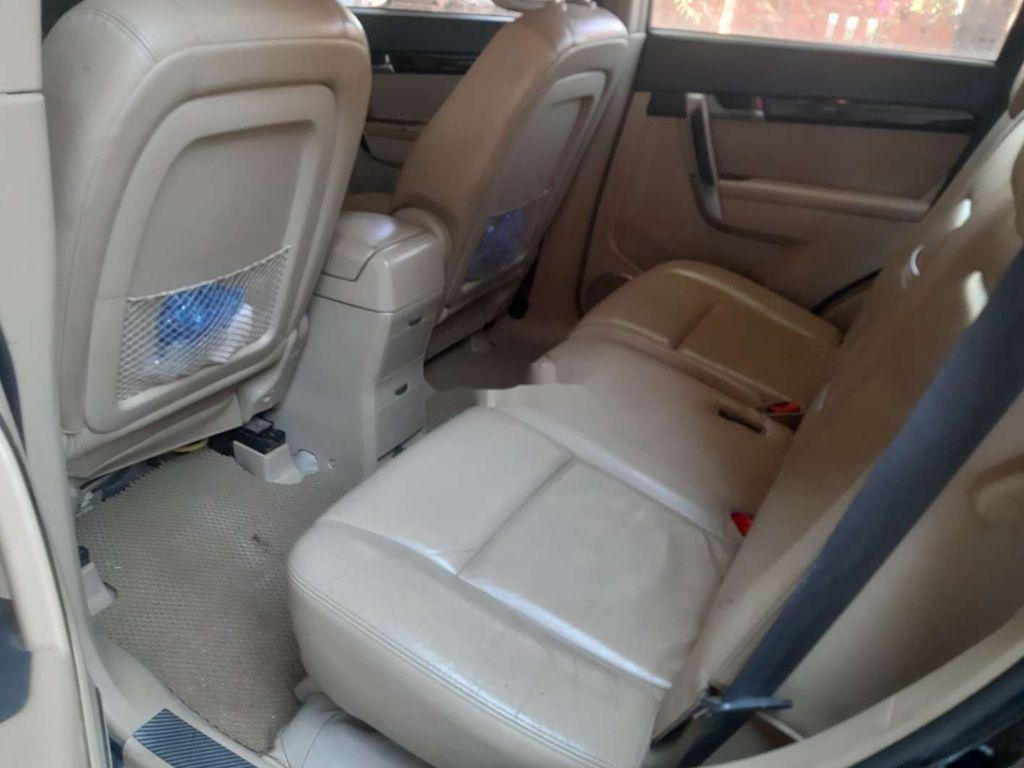 Bán Chevrolet Captiva sản xuất 2009 còn mới (6)