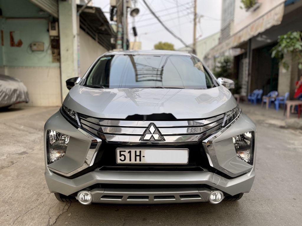 Bán Mitsubishi Xpander 1.5 AT năm 2019, nhập khẩu (1)