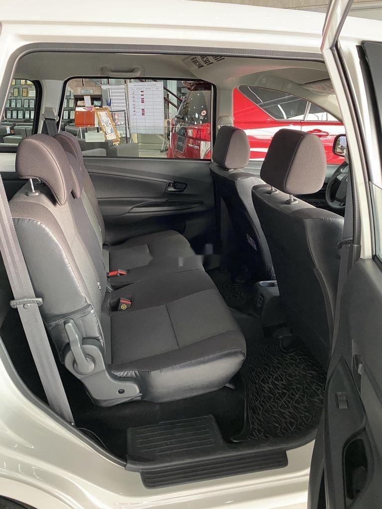 Bán ô tô Toyota Avanza năm 2020, màu trắng, nhập khẩu nguyên chiếc (4)