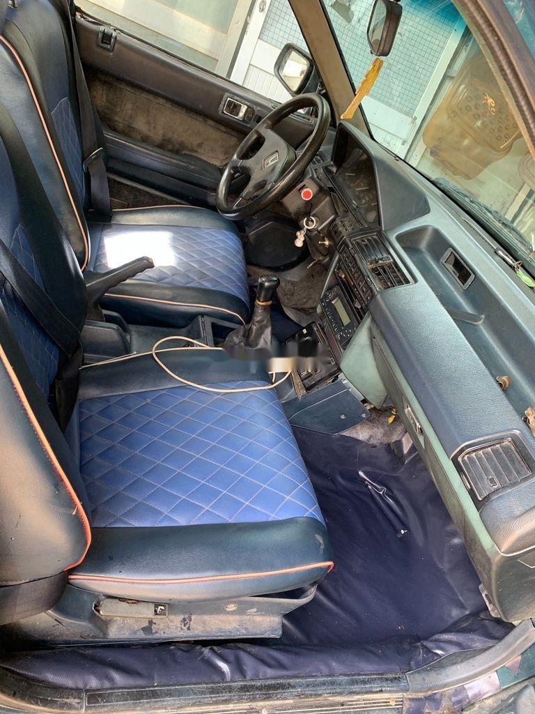Cần bán lại xe Honda Accord sản xuất năm 1986, xe nhập  (7)