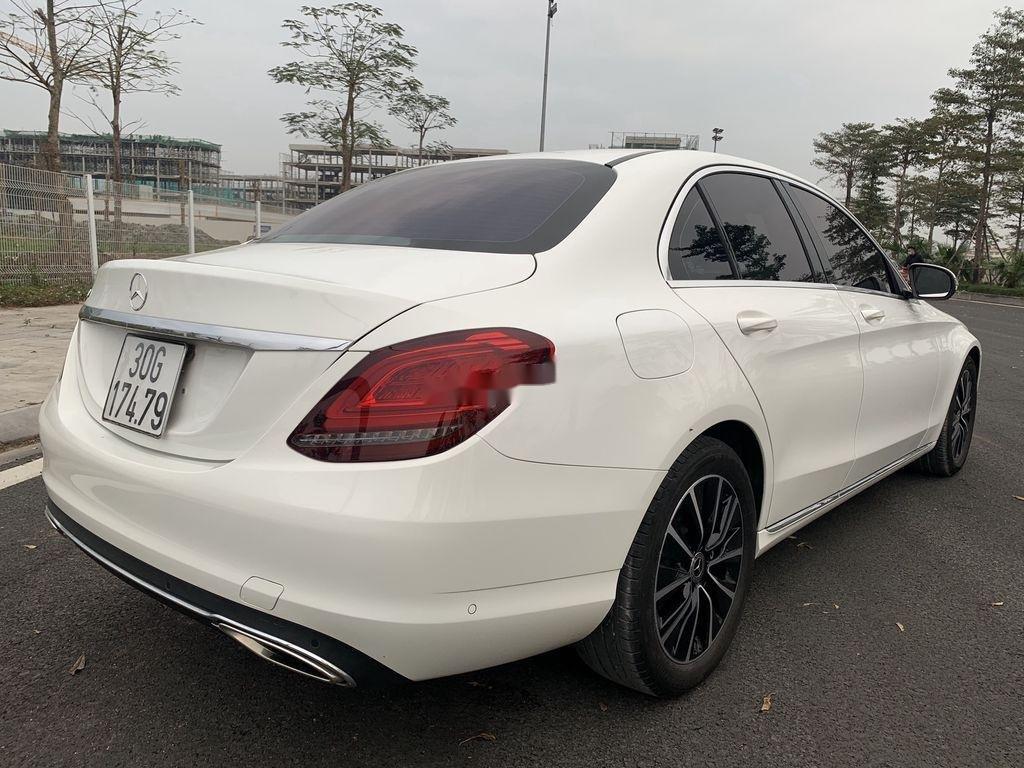 Bán Mercedes C class năm sản xuất 2019 còn mới (5)