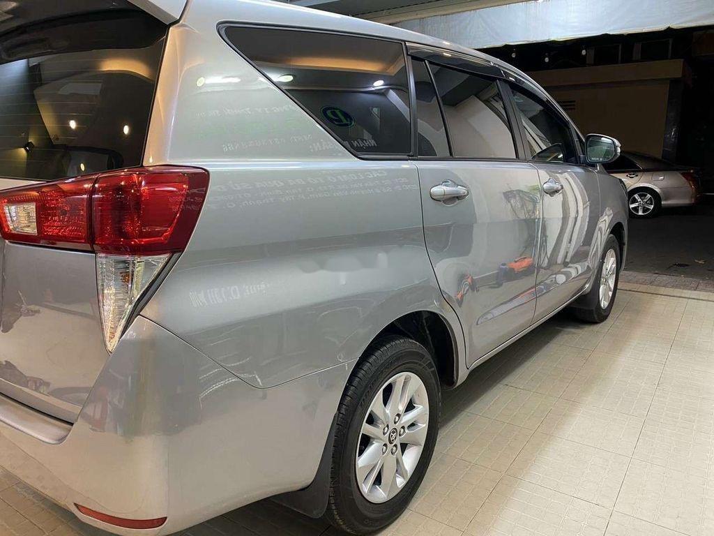 Bán Toyota Innova đời 2019, màu xám còn mới, giá chỉ 750 triệu (8)