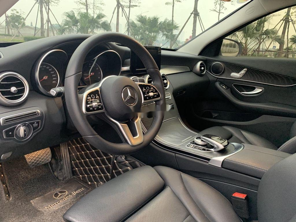 Bán Mercedes C class năm sản xuất 2019 còn mới (12)