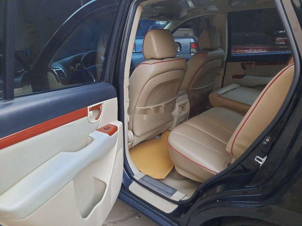Bán Hyundai Santa Fe năm sản xuất 2008, nhập khẩu nguyên chiếc còn mới, 376 triệu (12)