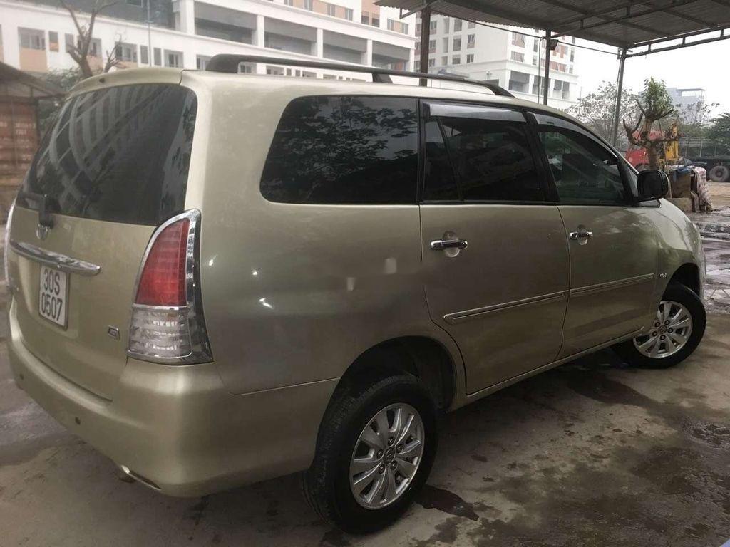 Bán Toyota Innova G sản xuất năm 2009 còn mới, 258 triệu (2)