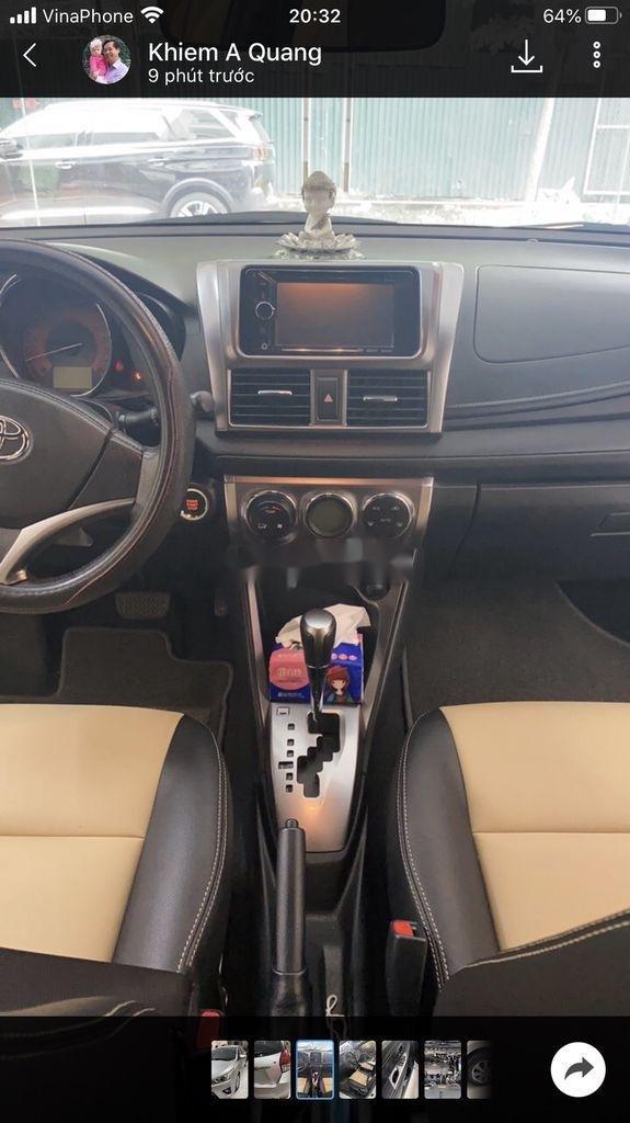 Bán Toyota Yaris sản xuất 2014 còn mới, giá chỉ 455 triệu (3)