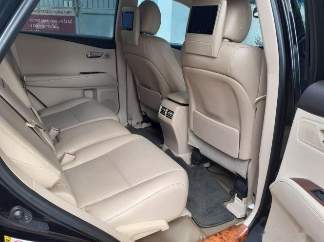 Bán Lexus RX 350 sản xuất 2013, màu đen, xe nhập còn mới (8)