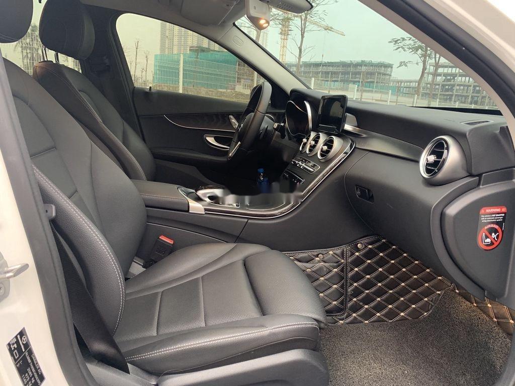 Bán Mercedes C class năm sản xuất 2019 còn mới (9)