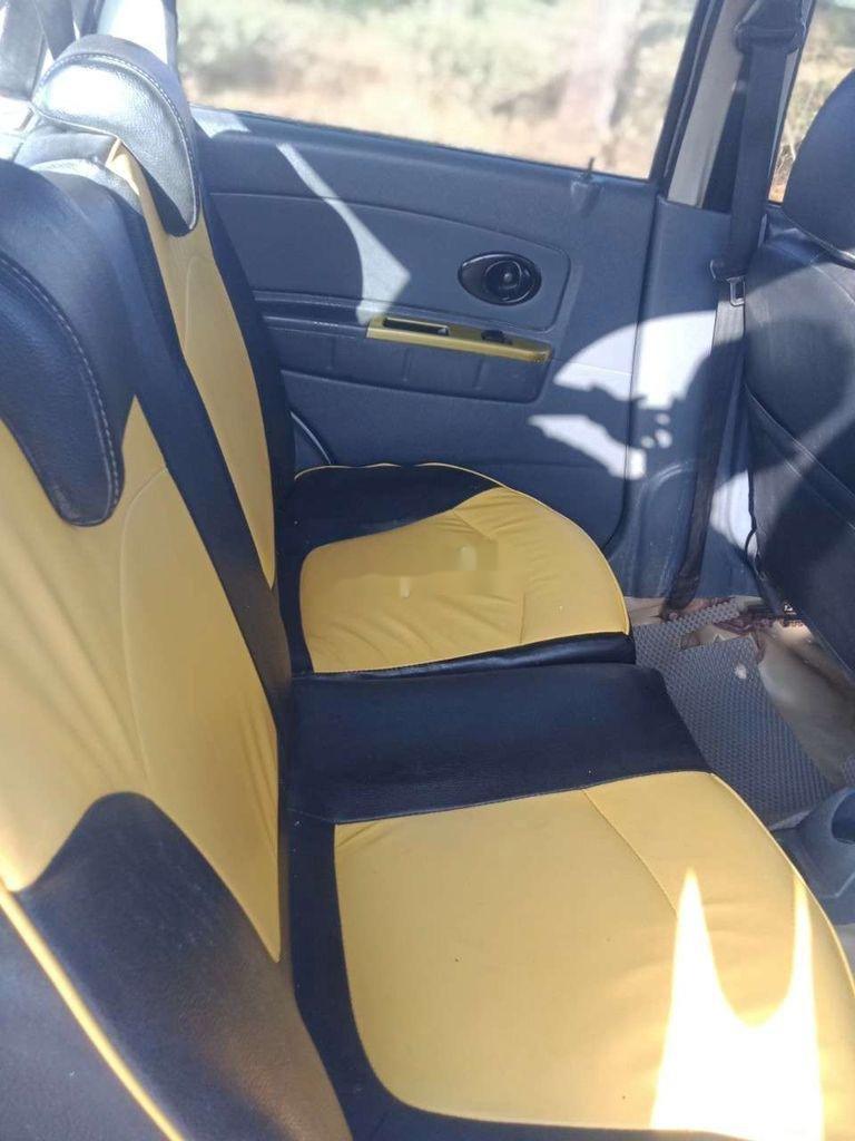 Xe Chevrolet Spark năm sản xuất 2009, xe nhập còn mới (5)