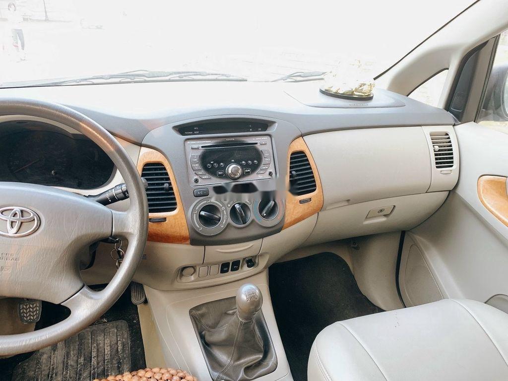 Bán Toyota Innova sản xuất 2008 còn mới, giá 288tr (7)