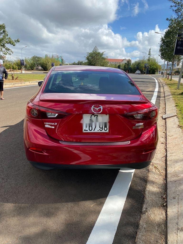 Bán xe Mazda 3 năm 2019 còn mới, giá 675tr (5)