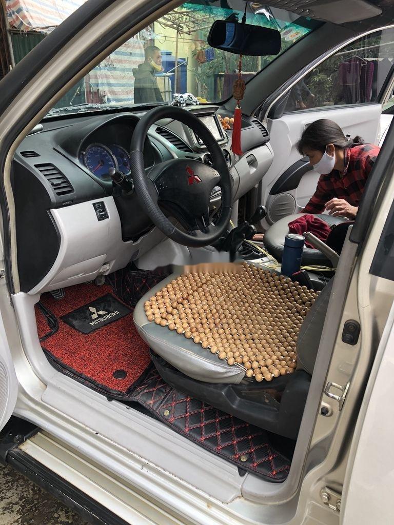 Bán xe Mitsubishi Triton năm 2007, nhập khẩu nguyên chiếc, 225 triệu (5)