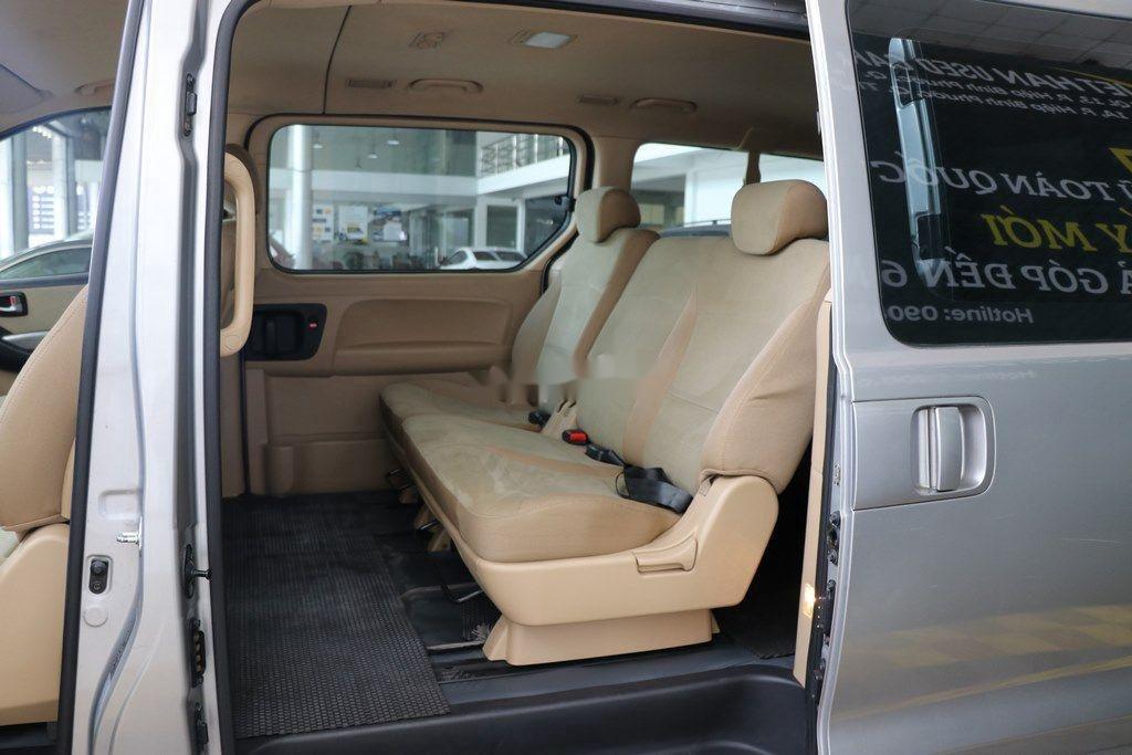 Cần bán xe Hyundai Grand Starex năm 2015, nhập khẩu nguyên chiếc còn mới, giá 636tr (7)