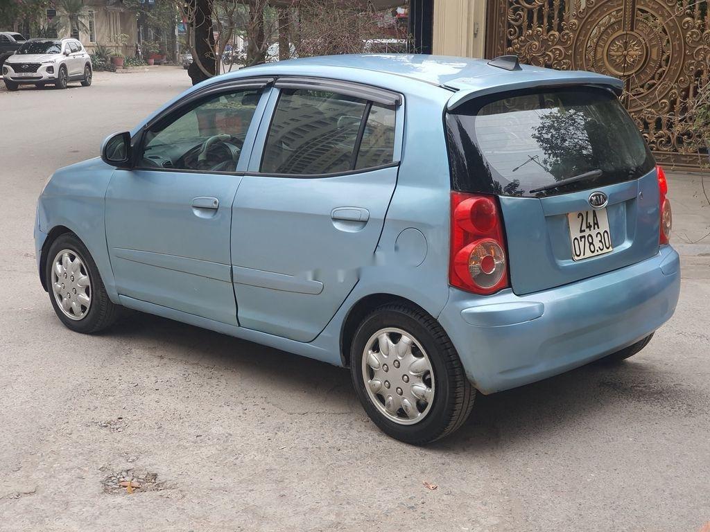 Cần bán xe Kia Morning sản xuất năm 2012, nhập khẩu nguyên chiếc còn mới giá cạnh tranh (8)
