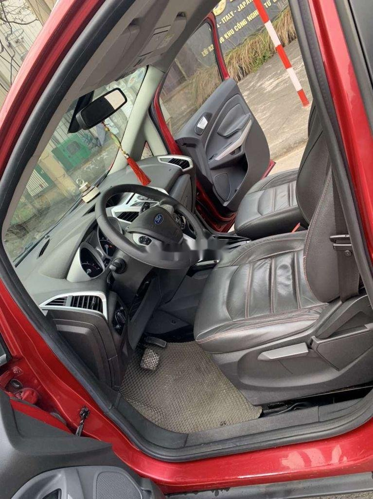 Bán ô tô Ford EcoSport Titalimun năm sản xuất 2015, nhập khẩu nguyên chiếc còn mới (5)