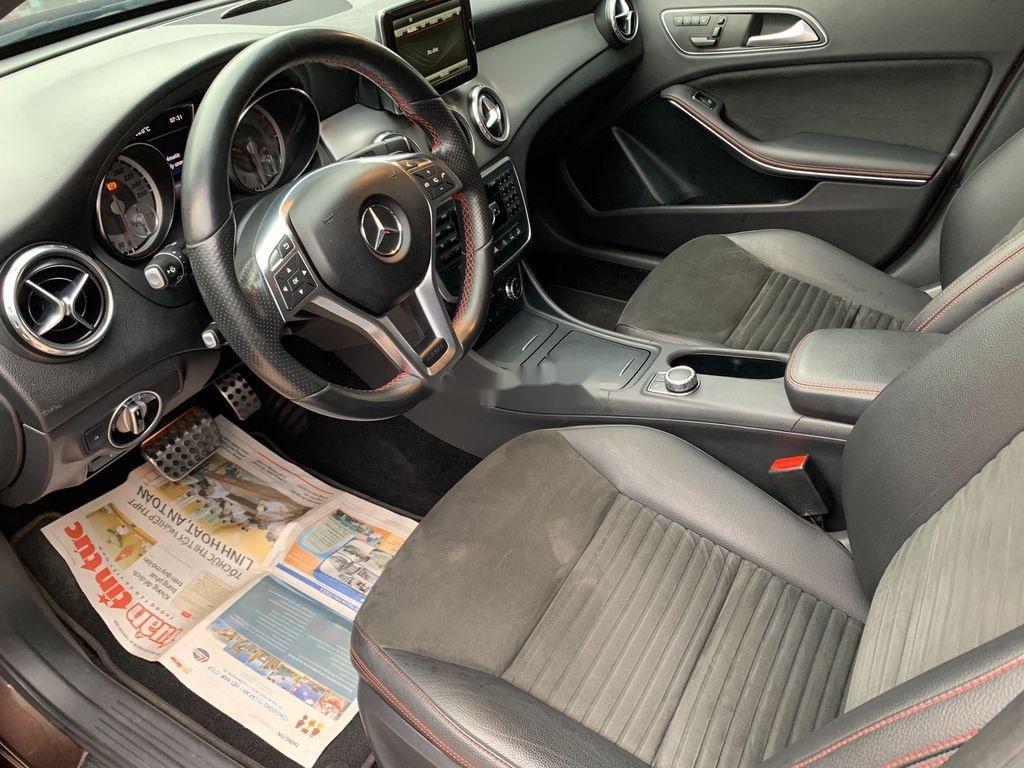Cần bán xe Mercedes CLA class sản xuất 2015, nhập khẩu còn mới, giá chỉ 990 triệu. (5)