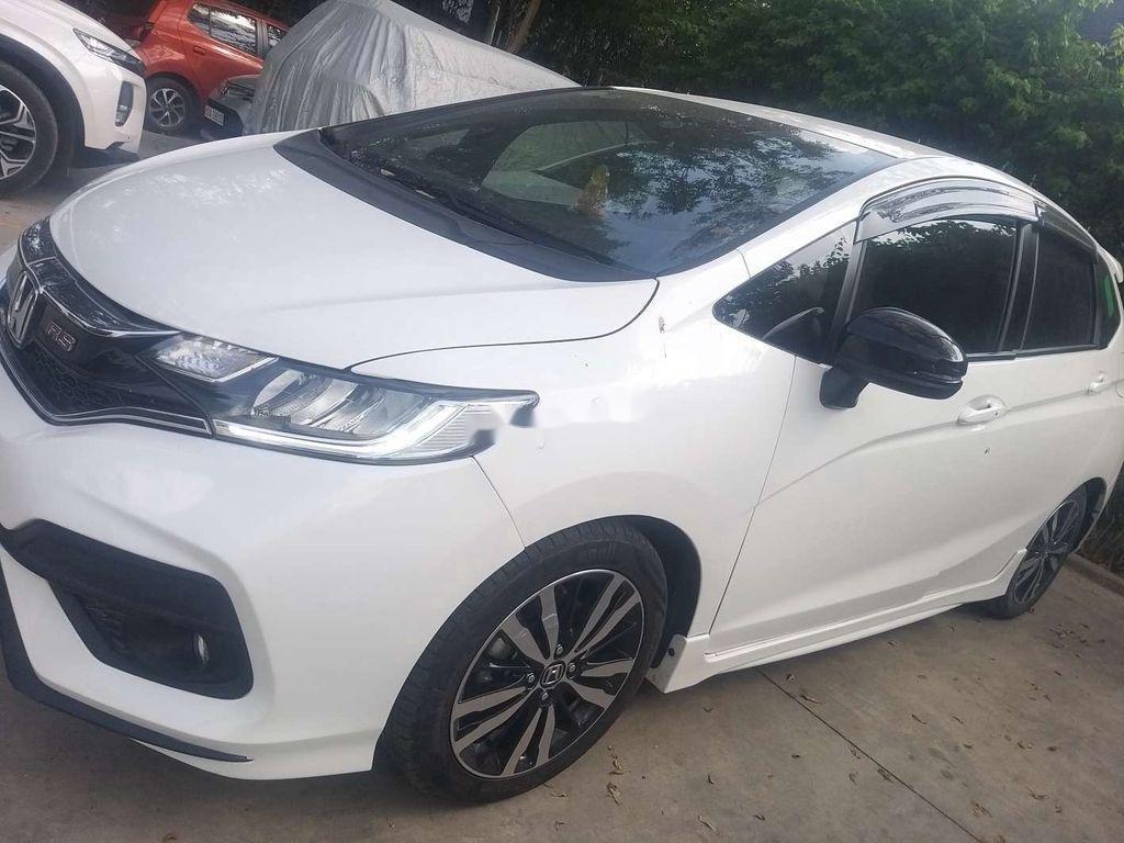 Bán ô tô Honda Jazz năm 2018, nhập khẩu nguyên chiếc còn mới (6)