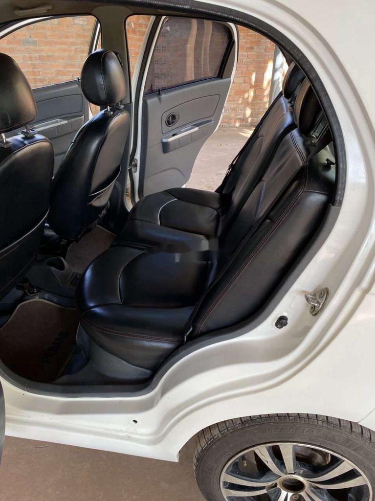 Cần bán lại xe Chevrolet Spark năm 2010, 105 triệu (10)