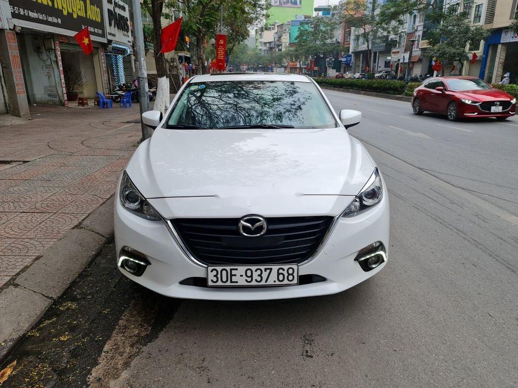 Bán ô tô Mazda 3 năm 2015 còn mới, giá chỉ 508 triệu (1)