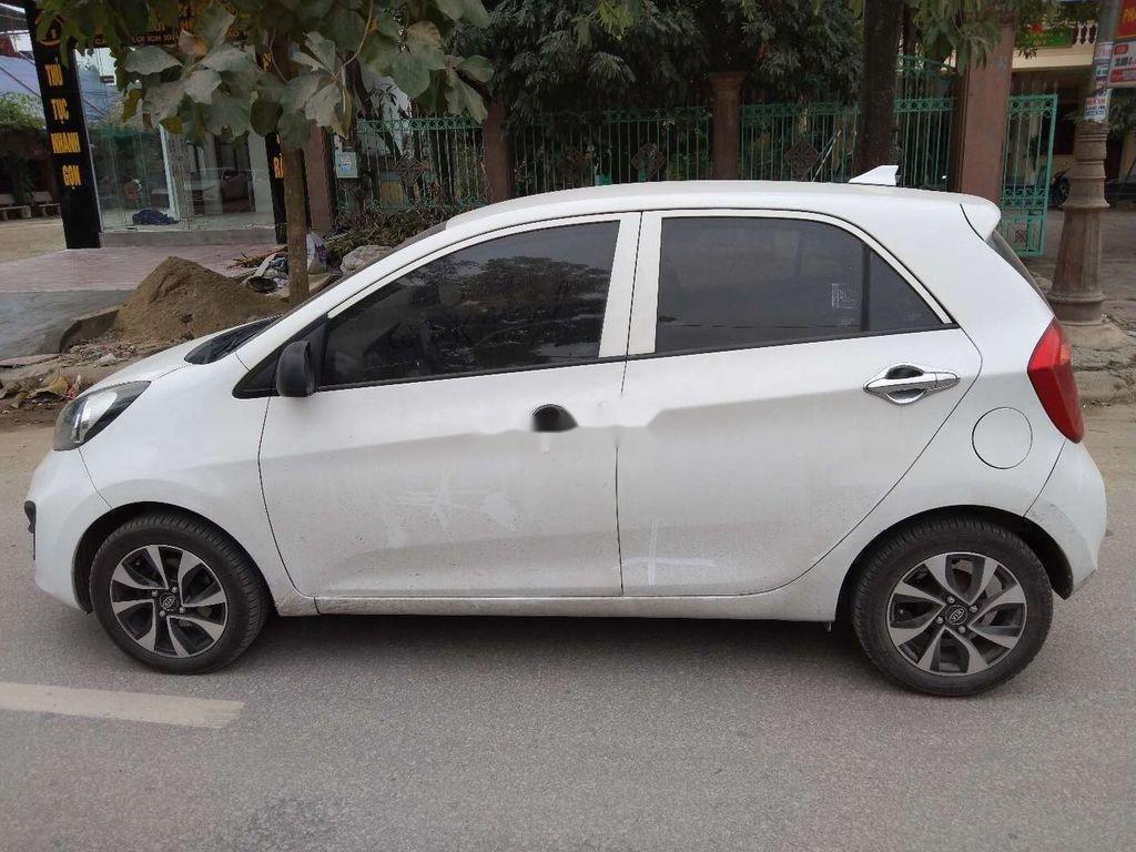 Cần bán Kia Morning năm sản xuất 2012, xe nhập còn mới, giá tốt (2)